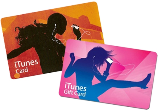 how to get free itunes gift cards